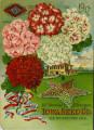 Iowa Seed Company Catalog 1917