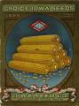 Iowa Seed Company Catalog 1920