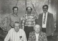 Commissioners, 1985.