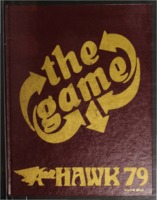 1979 Ankeny High School Yearbook