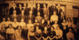 Oskaloosa High School, Class of 1913; Mahaska County, Iowa