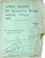 Annual Report, 1954
