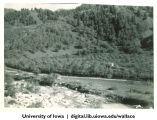 River, China, 1944