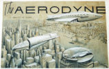 The Aerodyne: A New Concept of Flight