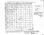 Iowa land survey map of t069n, r007w