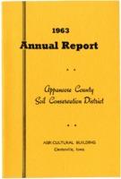 Annual report, 1963.