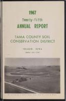Annual Report, 1967