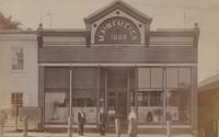 M.A. & W.F. Meyer Store