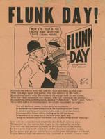 Flunk Day!