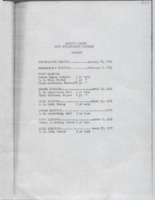 1947 Kossuth County Soil and Water Conservation District Annual Report