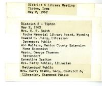 Tipton Public Library