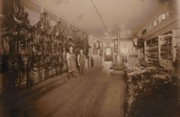 Crawford's Harness Shop - inside