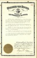 1946 Proclamation