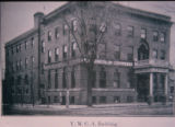 Penn School of Commerce YMCA Location