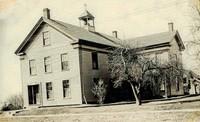 St. Joseph's Parochial School - Garnavillo,Iowa - 1914