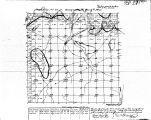 Iowa land survey map of t080n, r004e