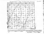 Iowa land survey map of t080n, r043w