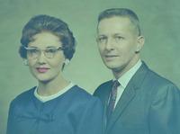 Mr. & Mrs. Robert C. Johannsen