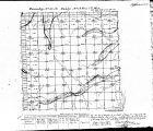 Iowa land survey map of t069n, r019w
