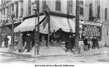 Whetstone Drug Company, Iowa City, Iowa, between 1915 and 1920