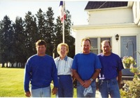 Owner-Operator of the Year award, 2002
