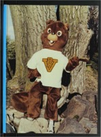 1985 Buena Vista University Yearbook