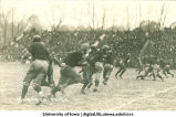 Iowa-Iowa State homecoming game at Iowa Field, The University of Iowa, November 15, 1913