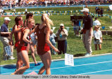 Drake Relays, 2003, Stanford Relay Team