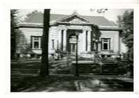 Webster City Public Library