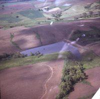 Crocker farm in Cherokee County, Iowa.