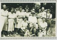 Anderson Family of the Shuler Coal Mine
