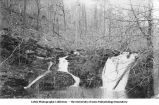 Waterfall, Mena, Ark., late 1890s or early 1900s