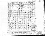 Iowa land survey map of t068n, r004w