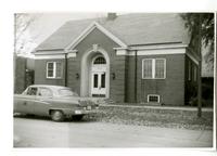 Hubbard Public Library
