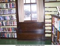 Bedford Public Library, Bedford, Iowa