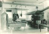 Psychopathic Hospital kitchen, The University of Iowa, December 1921