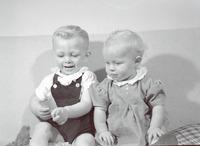Harry Newlon Baby