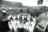 Homecoming Central Committee, 1987