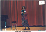 Women's Voices Conference, Des Moines, Iowa, November 5-7, 1993