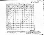 Iowa land survey map of t090n, r002w