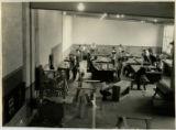 Band saw, 1934