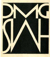 DMG SWH Bookplate