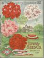 Iowa Seed Company Catalog 1912