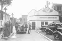 Whiteside Station