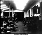 Dental Clinic #3, The University of Iowa, 1900s