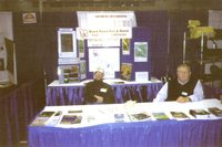 Black Hawk County Soil and Water Conservation District Booth